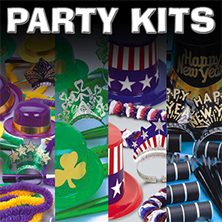 Party Kits for Every Event