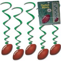 Football Whirls