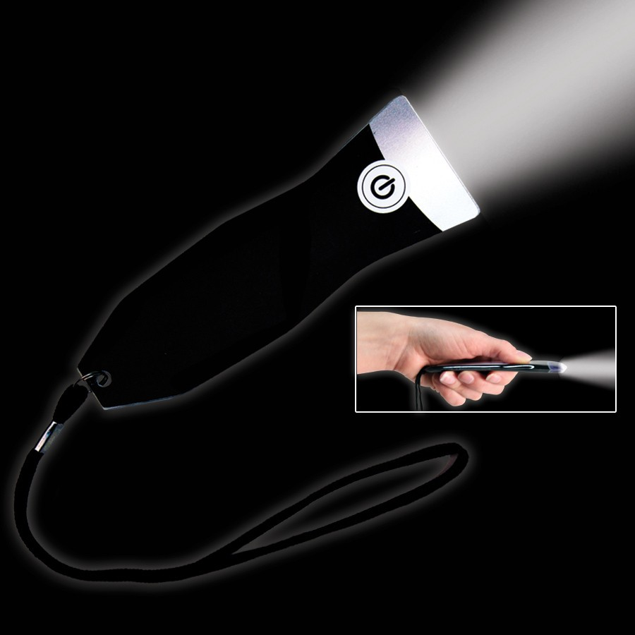 LoPro Flashlight