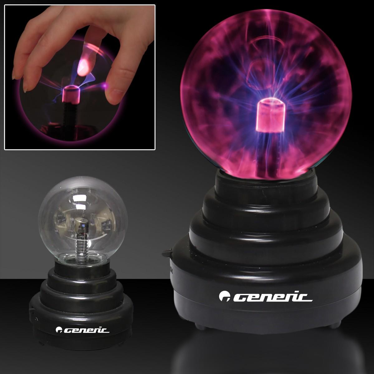 Laser Ball Lamp