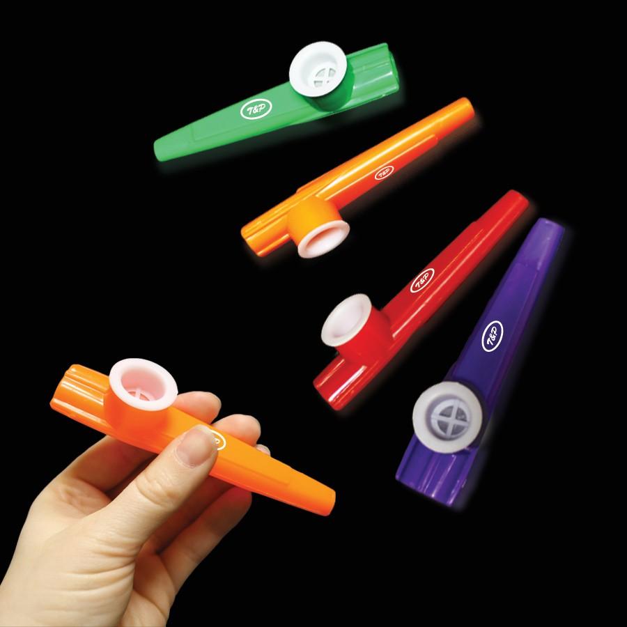 Plastic Kazoos