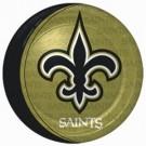 """New Orleans Saints 9"""" Plates"""