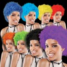 Team Spirit Wigs - Variety of Colors!