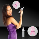 Pink Ribbon Mist-R-Fan