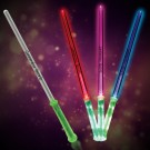 Multi-Color LED Sword - 27.5 Inch