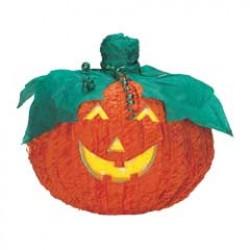 Jack-O-Lantern Pinata