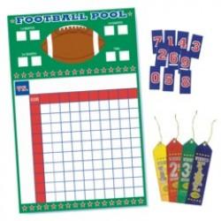 Football Pool Game