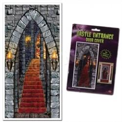 Castle Door Cover