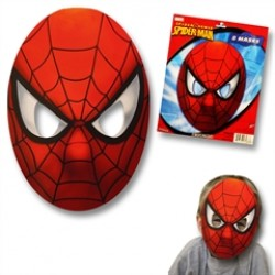 Spiderman Party Masks