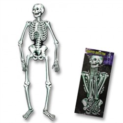 Skeleton Jointed   56'' Cutout