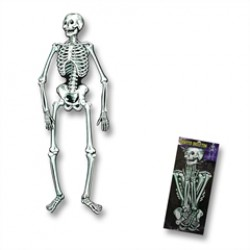 Skeleton Jointed  22'' Cutouts