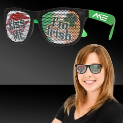Irish Sunglasses  st patrick s day holidays events