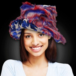 Patriotic Bucket Hat