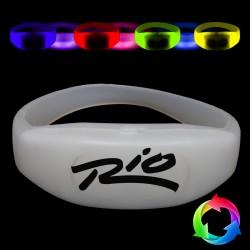2nd Gen Flashing RF Concert Bracelet