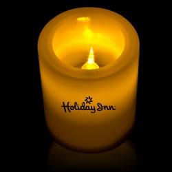 LED Votive Candle - 2 1/2 Inch