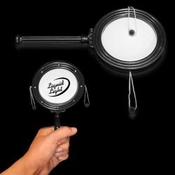 """7"""" Black Noise Drums"""