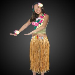Adult Economy Hula Skirt