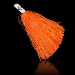 "Orange 16"" Pom Pom"