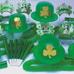 St. Patrick's Day Party Kit for 50 People