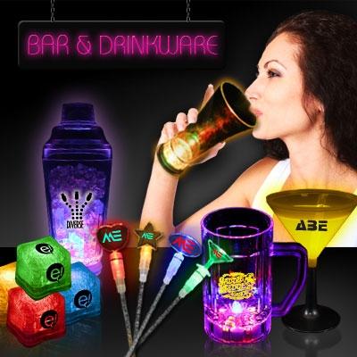 Bar Supplies / Drinkware