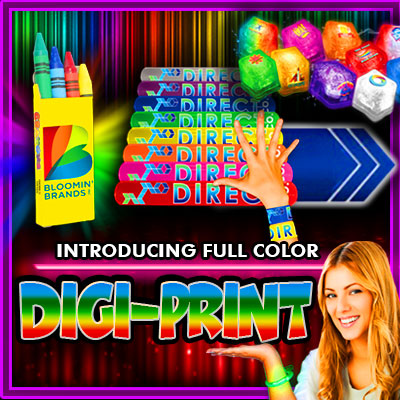 Direct to Product DIGI-PRINT Products