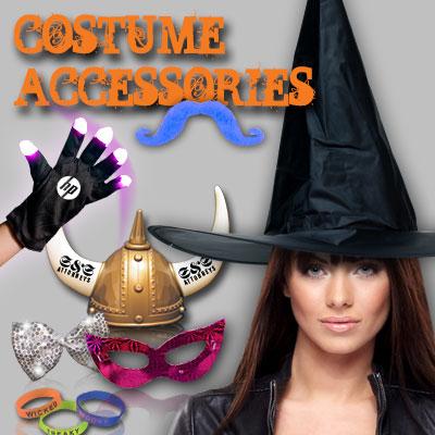 Costume Accessories