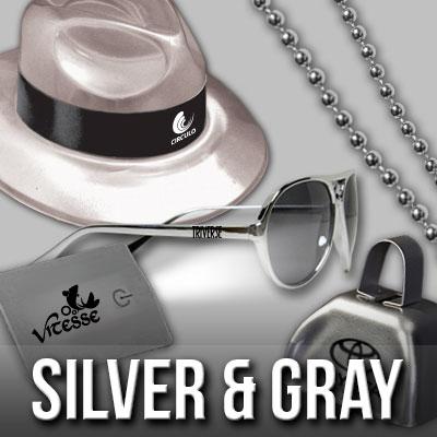 Silver (Gray)