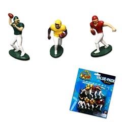 Football Toy Figures