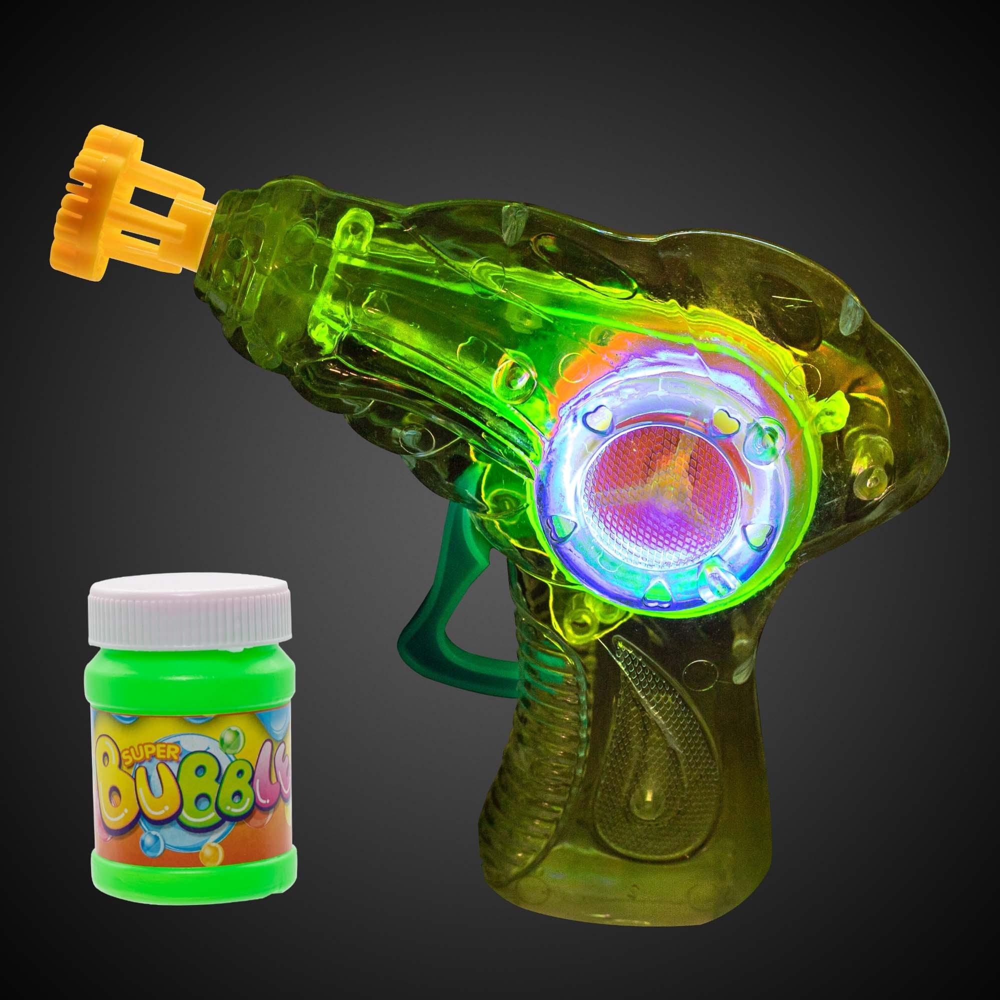 LED Bubble Shooter