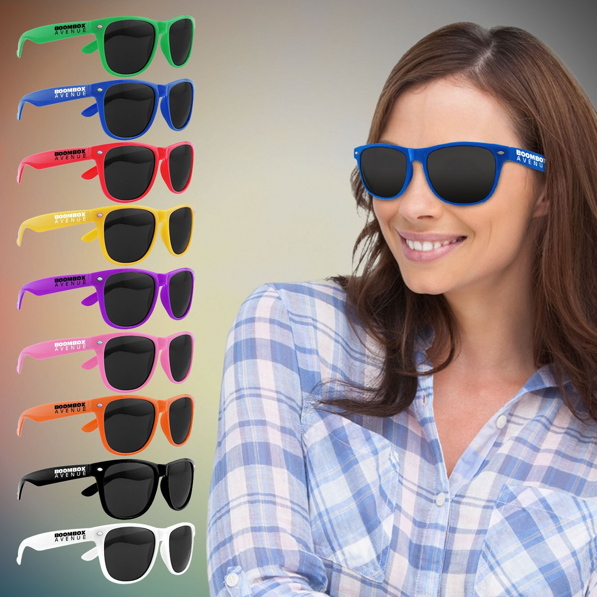 Premium Classic Retro Sunglasses