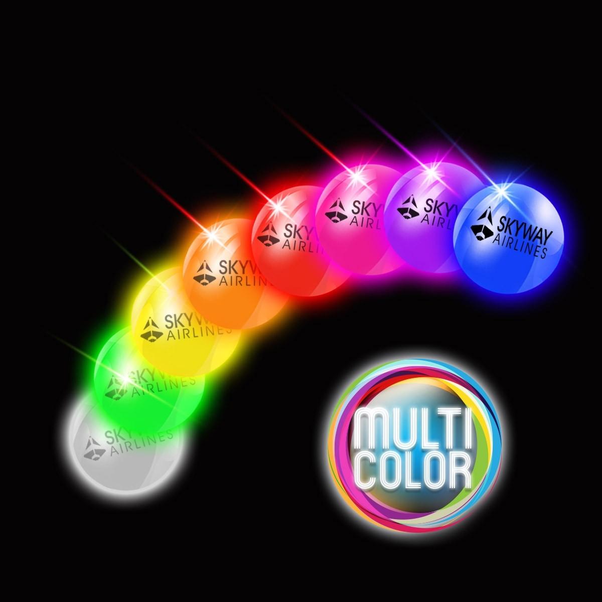 LED Fusion Bounce Ball