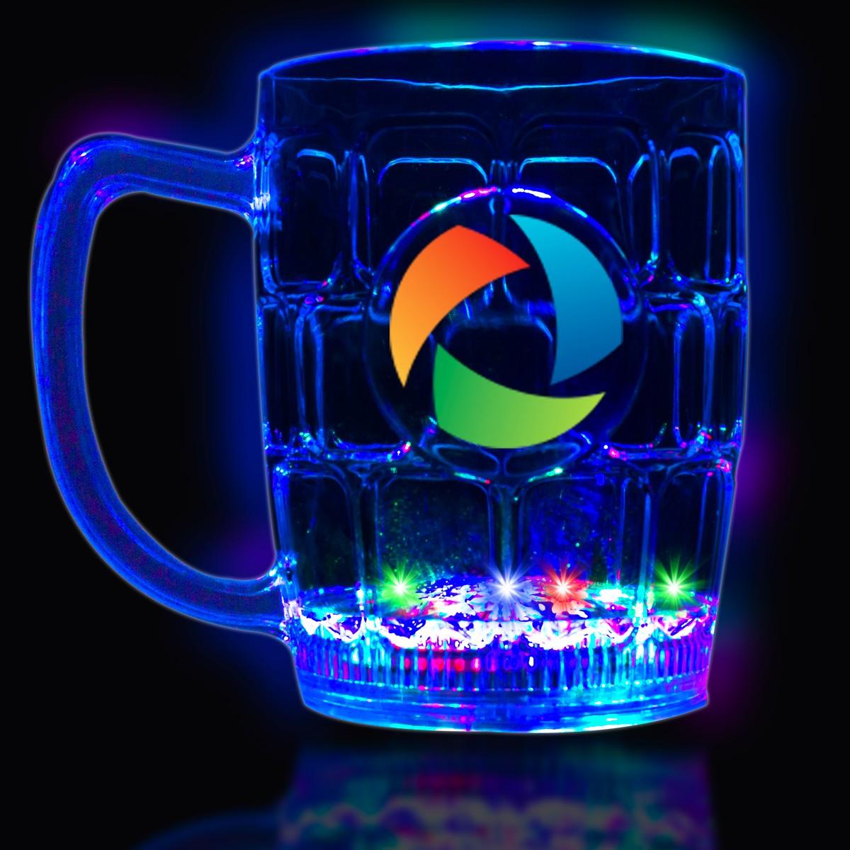 Light Up Drink Stein