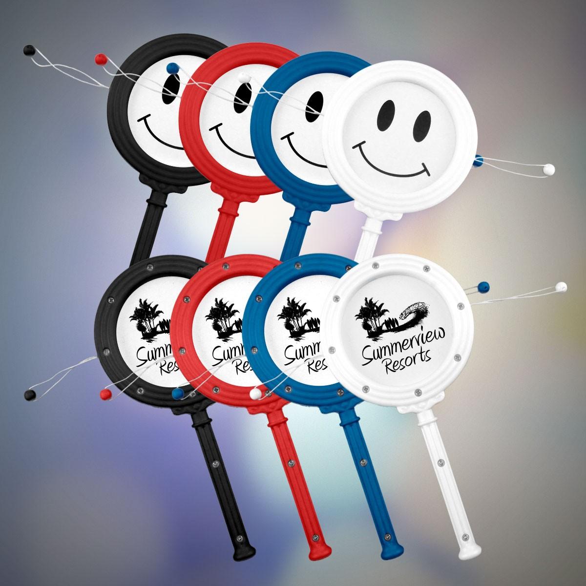 Happy Face Noise Drums