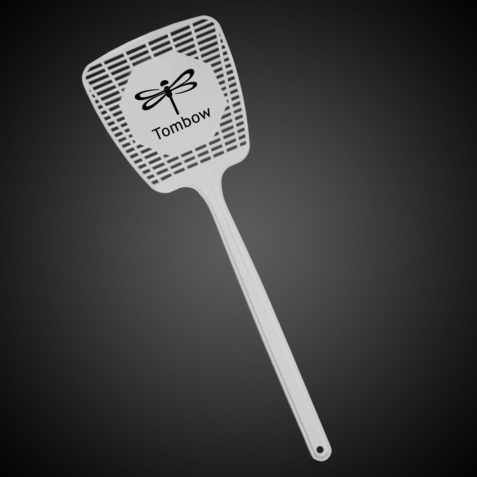 "White 16"" Fly Swatters"