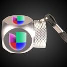 "Mini Cube Flashlight - 2 1/2"""