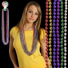 Mardi Gras Beads - Variety of Colors Available