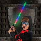 LED Bolt Sword with Sound