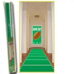Football Field Floor Runner