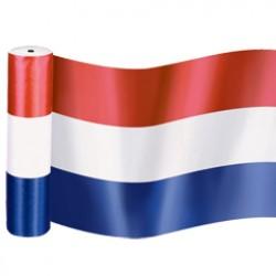 Patriotic Ribbon Decoration