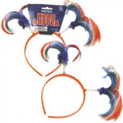 Patriotic Headboppers