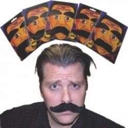 Jumbo Mustaches