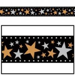 Star Filmstrip Decorating Roll