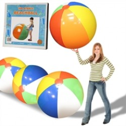 Inflatable Giant Beach Ball