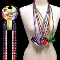 Toy Beer Mug Metallic Beads