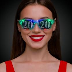 2020 LED Eyeglasses