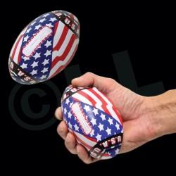 Patriotic Flag Ball