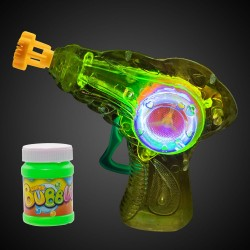 LED Bubble Shooter