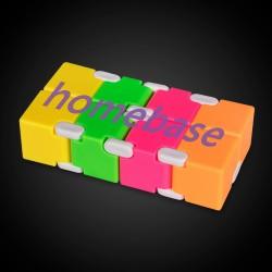 Multi Color Infinite Cube