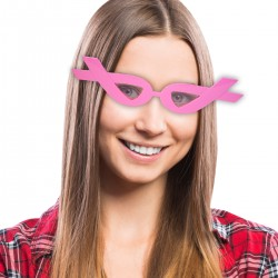 Pink Ribbon Sunglasses