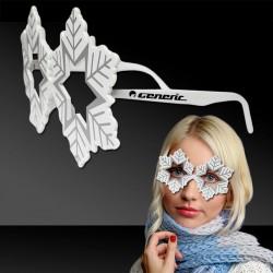 Snowflake Eyeglasses
